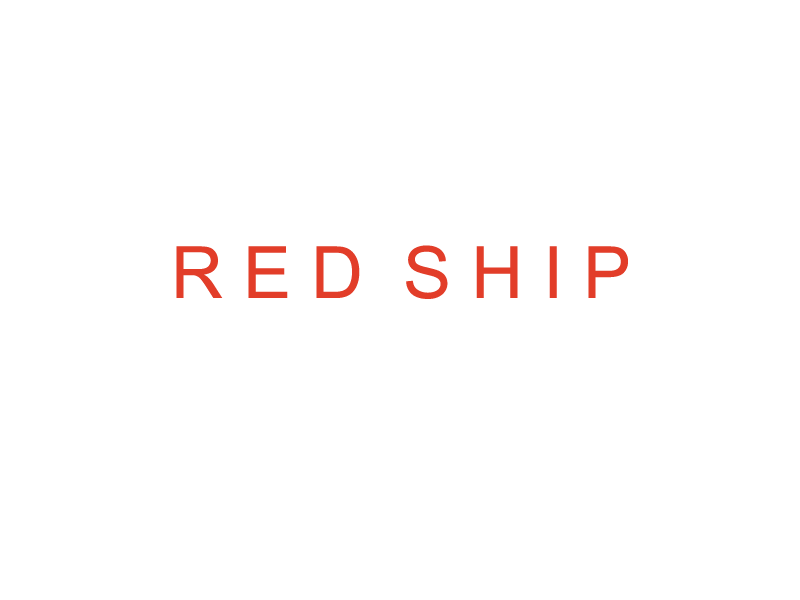 Red Ship - Request a custom t-shirt and have it made just for you