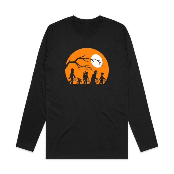 Star Wars Halloween T-Shirt